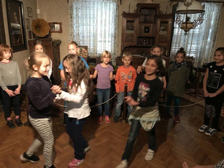 Janus Pannonius Múzeum: Játszd el magad! Hátrányos helyzetű, SNI-s, fejlesztésre szoruló tanulók fejlesztése múzeumi módszerekkel