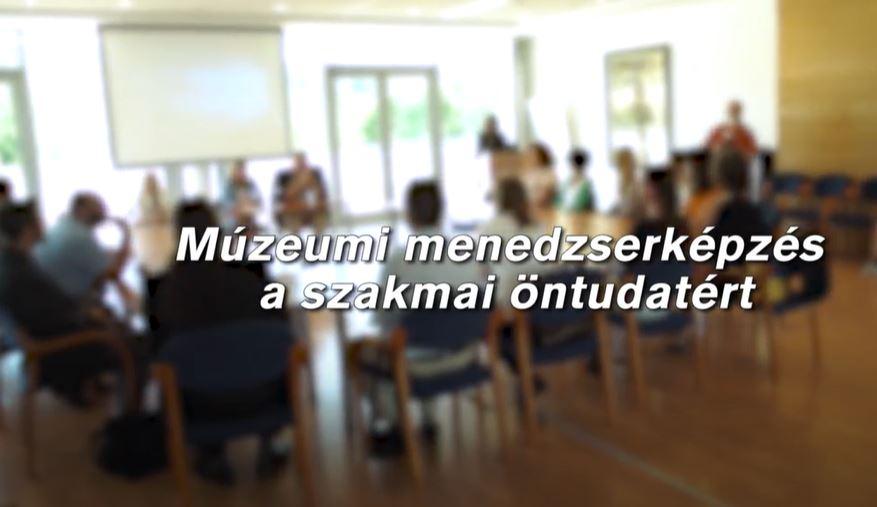 Tavaszi áreső:  Már most érdemes jelentkezni a MOKK nyár végén induló múzeumi menedzserképzésére!